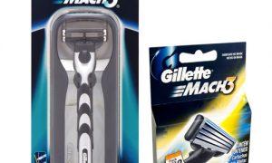 afeitadora-gillette-mach-3-repuesto-kiosco