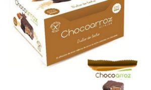 alfajor chocoarraoz dulce de leche productos