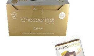 alfajor chocoarroz marroc venta