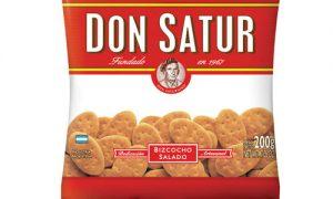 bizcochos Don Satur promocion