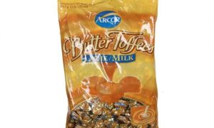 caramelo Butter Toffees leche venta