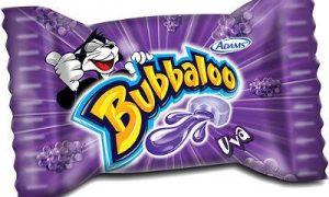 chicle-bubbaloo-uva-masticable
