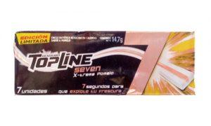 chicle-topline-7-pomelo-precios