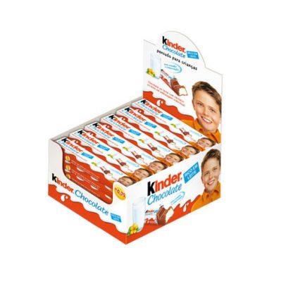 chocolate Ferrero Kinder Barrita venta