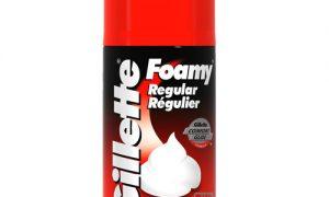 gillette-espuma-foamy-regular-312gr-venta