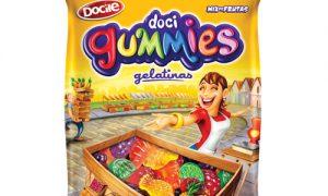 gomitas doci gummies mix de frutas precios