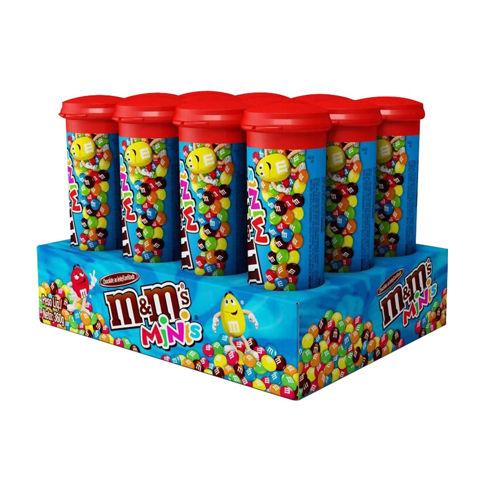 Mars m&m mini tubo oferta
