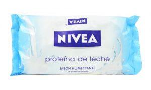nivea-jabon