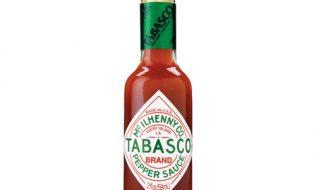 salsa tabasco rojo venta