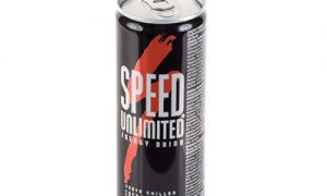 bebida energizante Speed venta